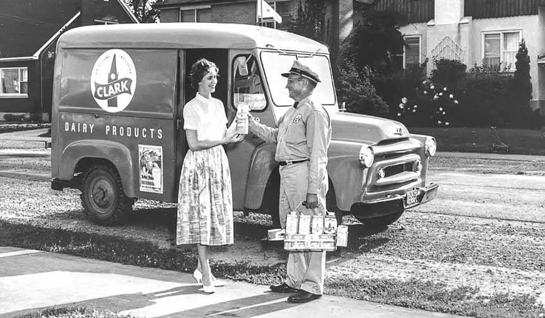 Website design best practice: The milkman test